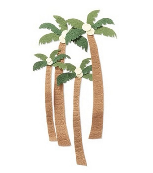 Jolee\u0027s By You-Coconut Palm