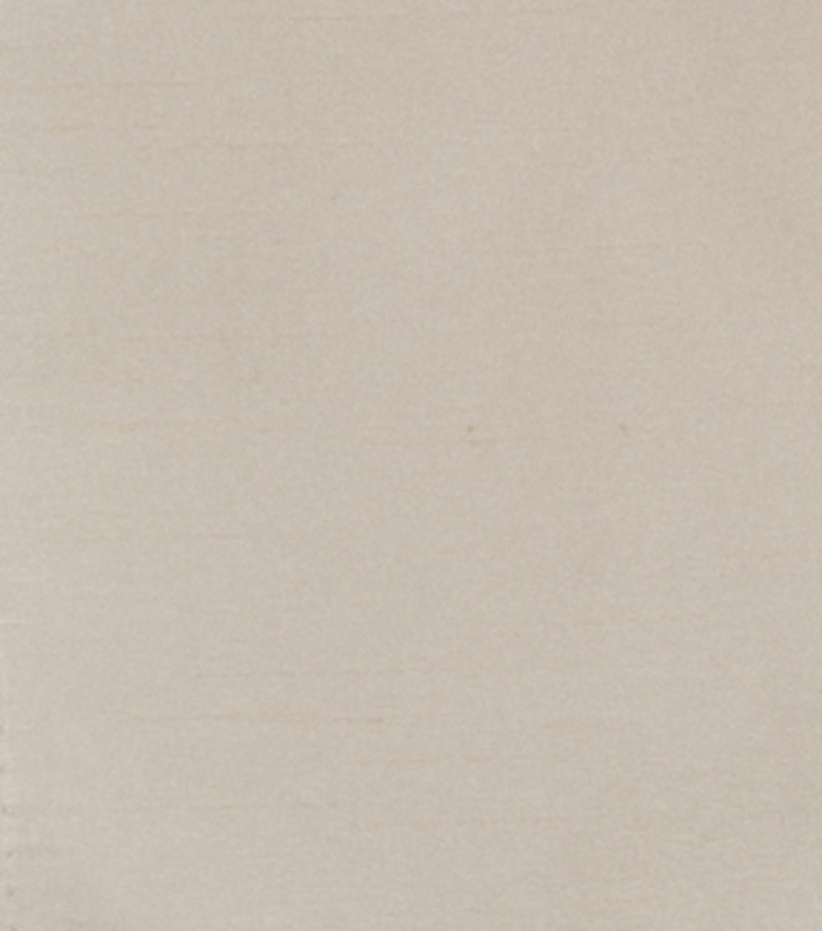 8\u0027\u0027x8\u0027\u0027 Home Decor Fabric Swatch-Solid Fabric Eaton Square Comros Oyster