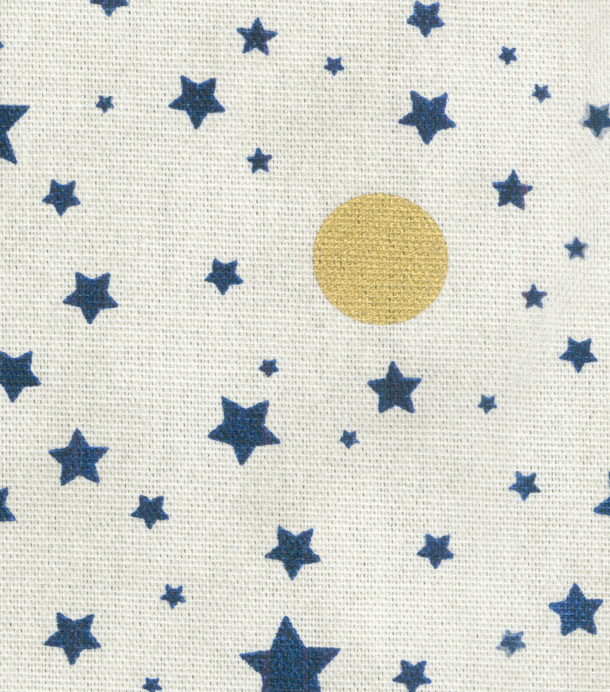 Home Essentials™ Print Fabric 45\u0027\u0027-Stars & Moons