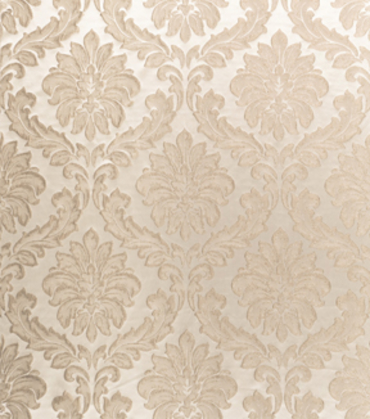 Home Decor 8\u0022x8\u0022 Fabric Swatch-Upholstery Fabric Eaton Square Door Champagne