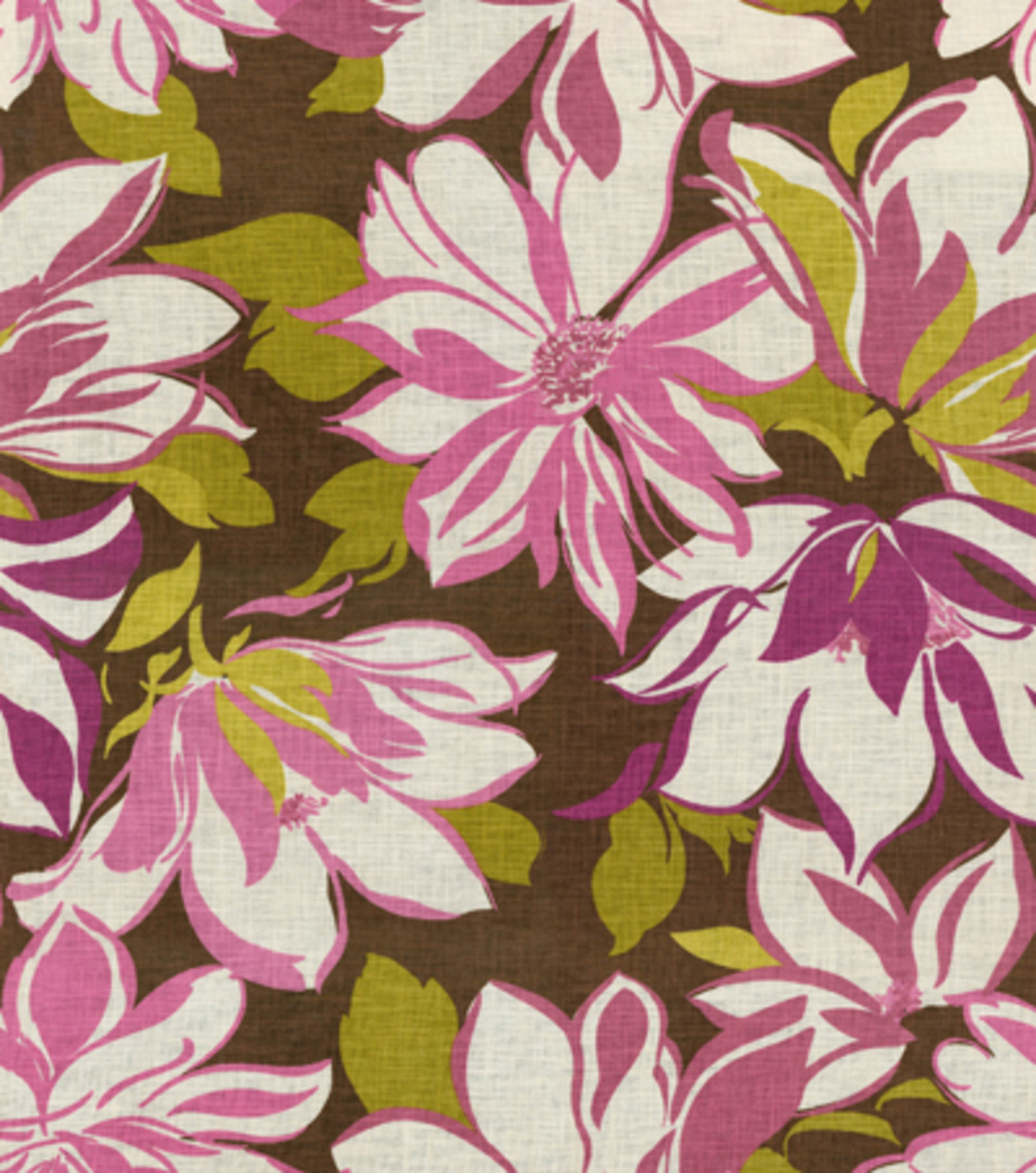 Covington Print Fabric 54\u0022-Bloomsbury