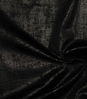 Performance Fabric-Performance Fabric-Coated Surge Foil Design Black