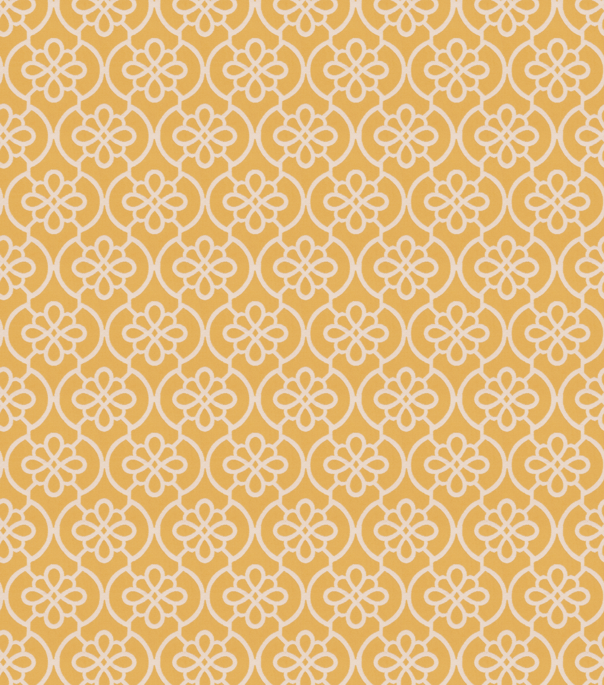 "Eaton Square Print Fabric 54""-Anonymous/Lemon"