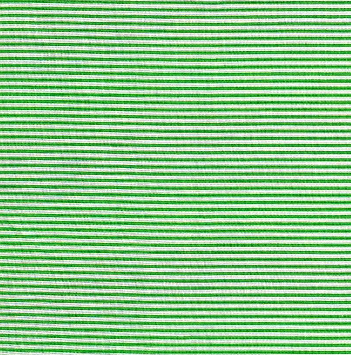 Keepsake Calico™ Holiday Cotton Fabric 43\u0022-Noel Green Stripe