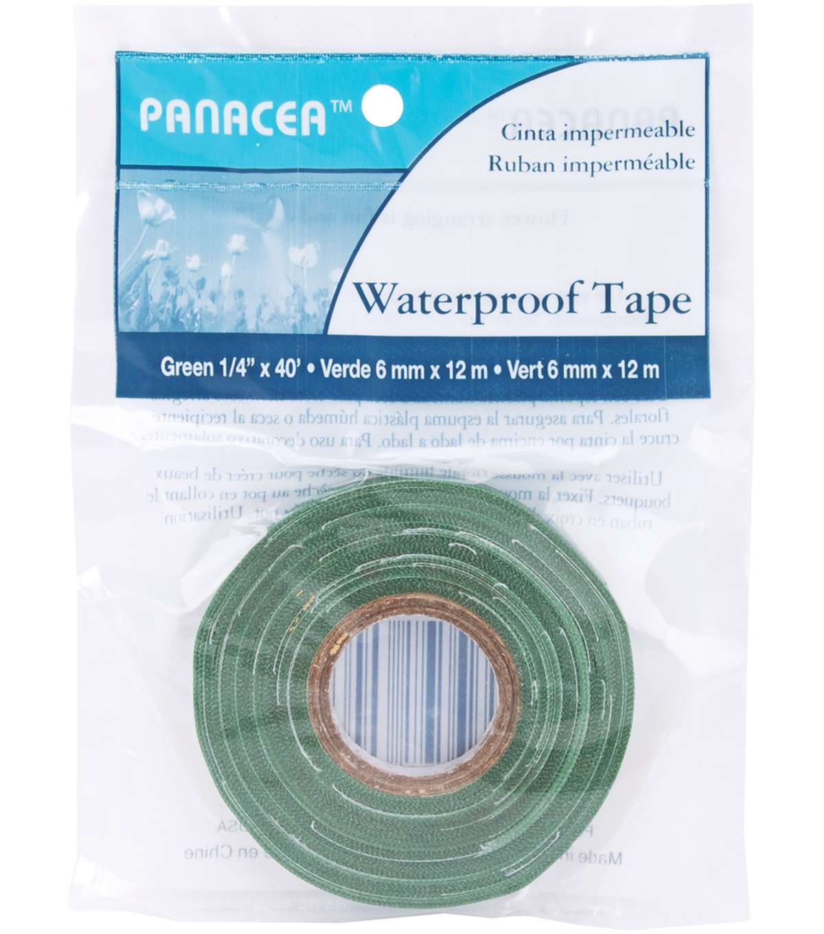 Panacea Products Waterproof Tape-180 ft