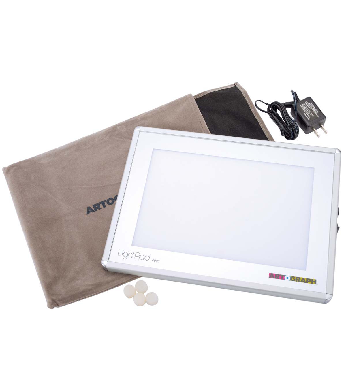 "Artograph Light Pad Light Box 8.6""X11.6"""