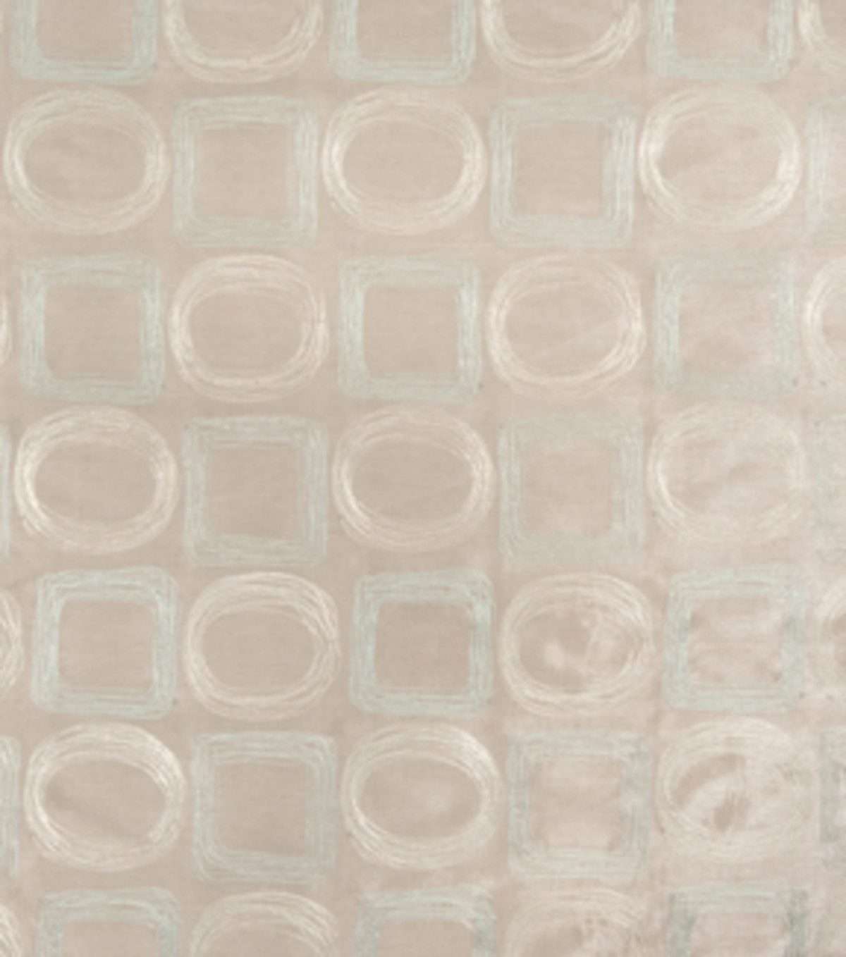 Home Decor 8\u0022x8\u0022 Fabric Swatch-Print Fabric Eaton Square Wink Vapor