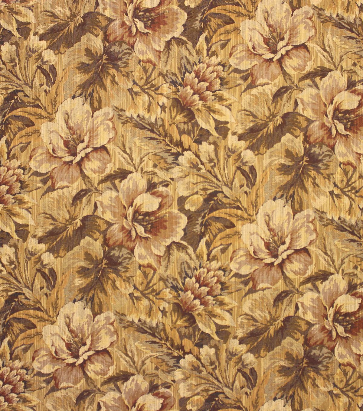 Home Decor 8\u0022x8\u0022 Fabric Swatch-Upholstery Fabric Barrow M8829-5304 Antique
