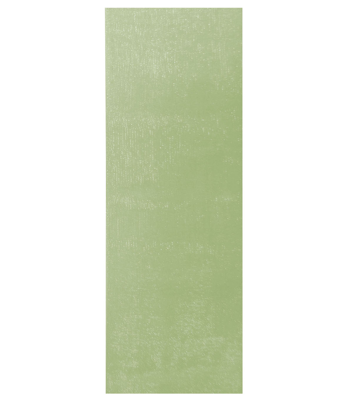 Save the Date 2.5\u0027\u0027 X 30\u0027 Ribbon-Green Sheer