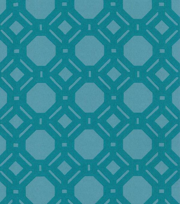 "P/K Lifestyles Upholstery Fabric 54""-Level Off/Peacock"