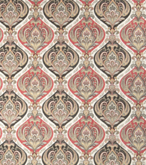 Home Decor 8\u0022x8\u0022 Fabric Swatch-SMC Designs Lotus / Peppercorn