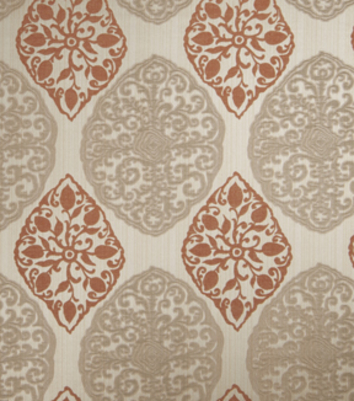 Home Decor 8\u0022x8\u0022 Fabric Swatch-Eaton Square Mckenzie Amber