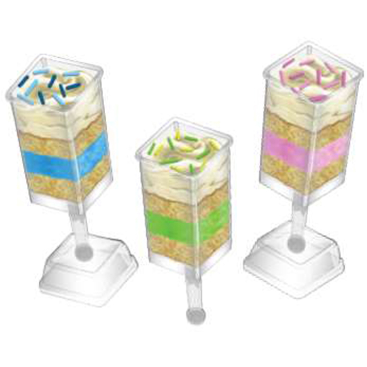 Treat Pops Mini Tubes 24/Pkg