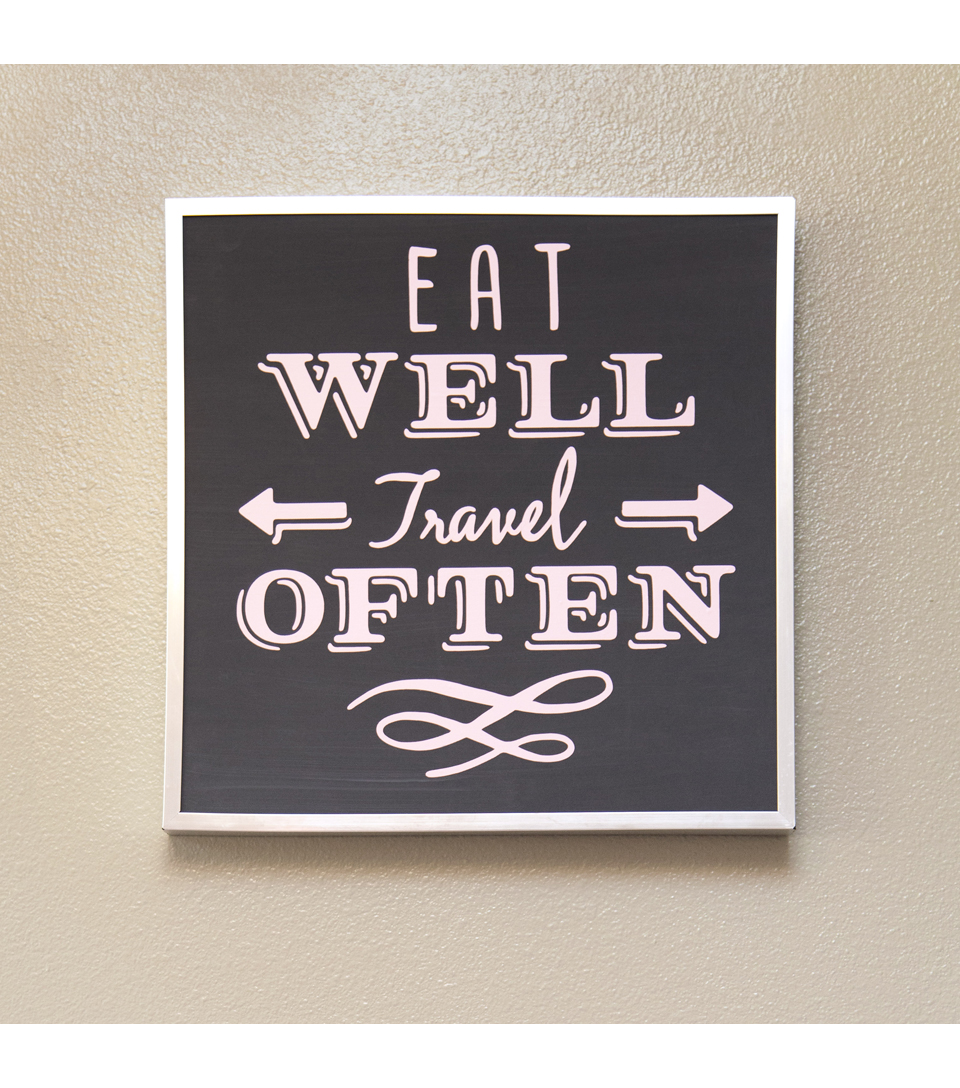 Cricut® Chalkboard Font Cartridge