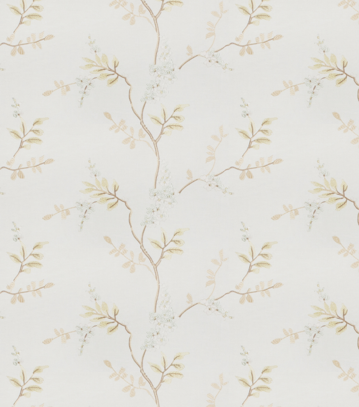"Eaton Square Print Fabric 51""-Rosehips/Opal"