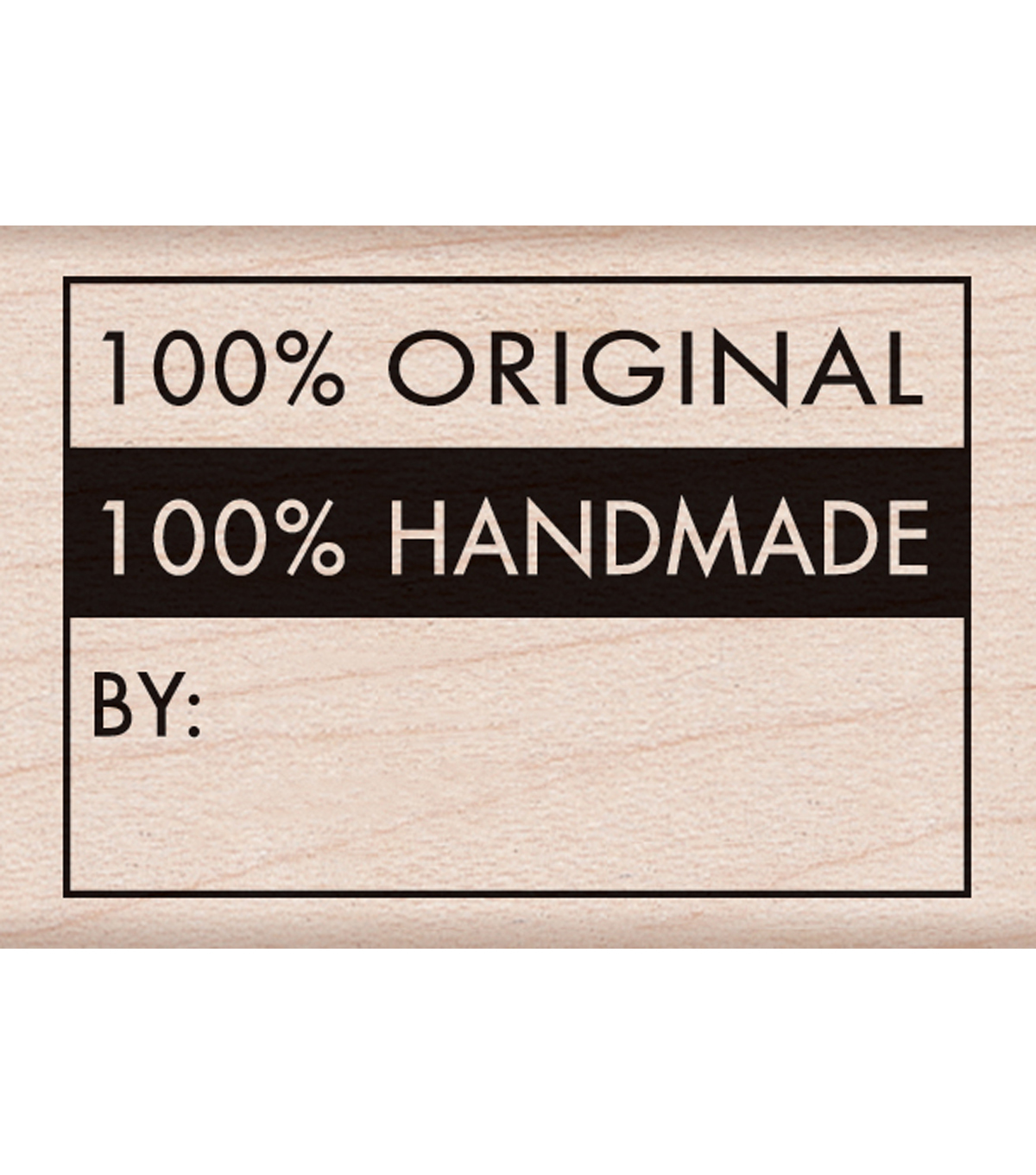 Hero Arts Mounted Rubber Stamps-100% Original Mounted Stamp