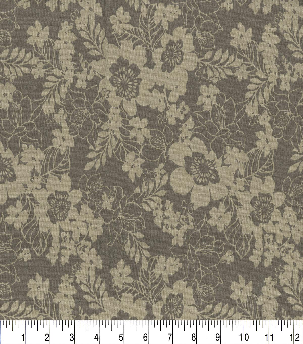 Keepsake Calico™ Cotton Fabric 44\u0022-Maryjane Oyster