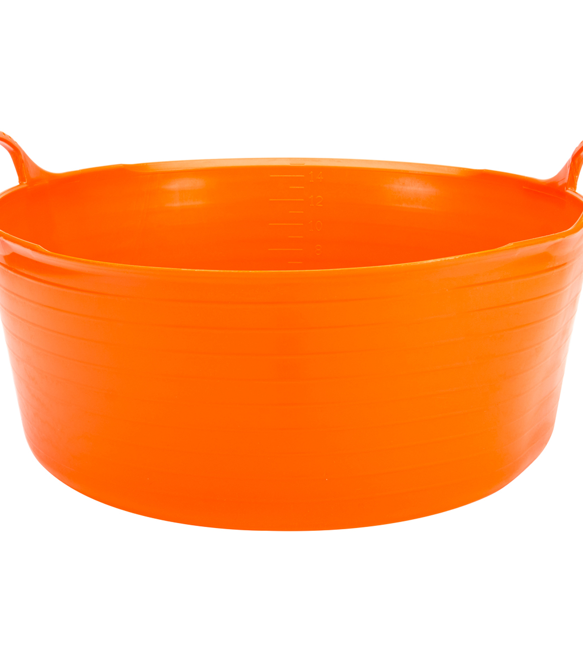 Soak Phil Basin 14 Liters-Orange