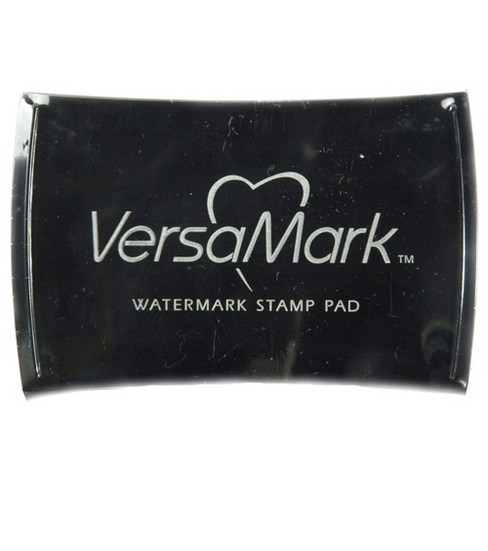 Versamark Watermark/Resist Ink Stamp Pad
