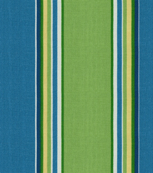 Solarium Outdoor Canvas Fabric 54\u0022-Halliwell Caribbean