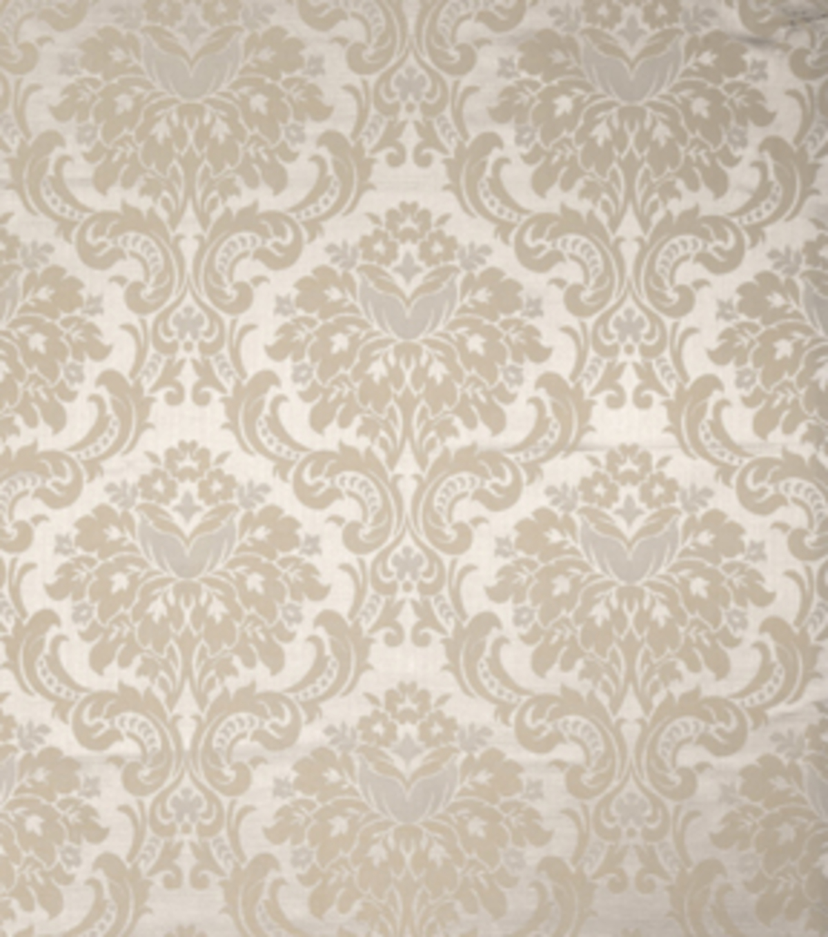 Home Decor 8\u0022x8\u0022 Fabric Swatch-Eaton Square Hobby /  Beige
