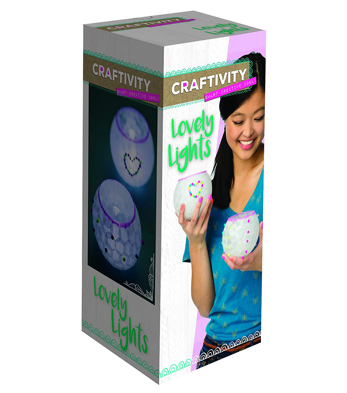 Creativity For Kids Lovely Lights Kit
