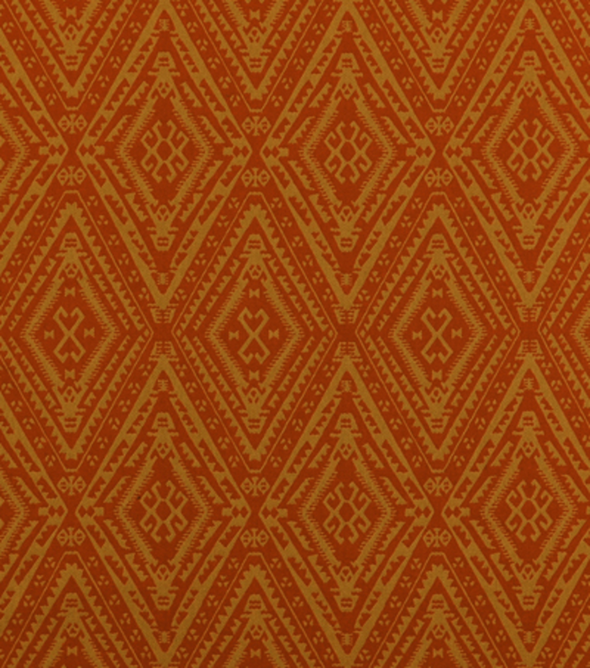 Home Decor 8\u0022x8\u0022 Fabric Swatch-Covington Mohave 585 Santa Fe