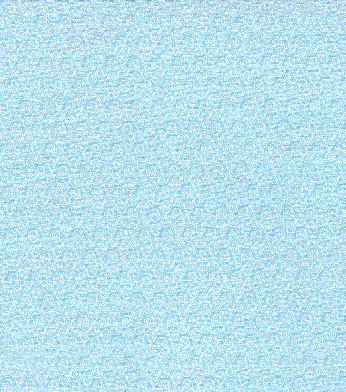 Kathy Davis® Premium Cotton Fabric 44\u0022-Blue Mini Floral