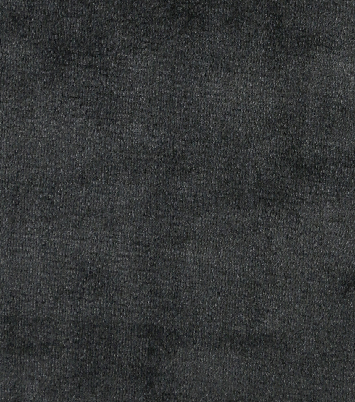 "Sew Lush Fleece Fabric 57""-Black"