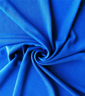 Sandwashed Modal Fabric 58\u0022-Blue