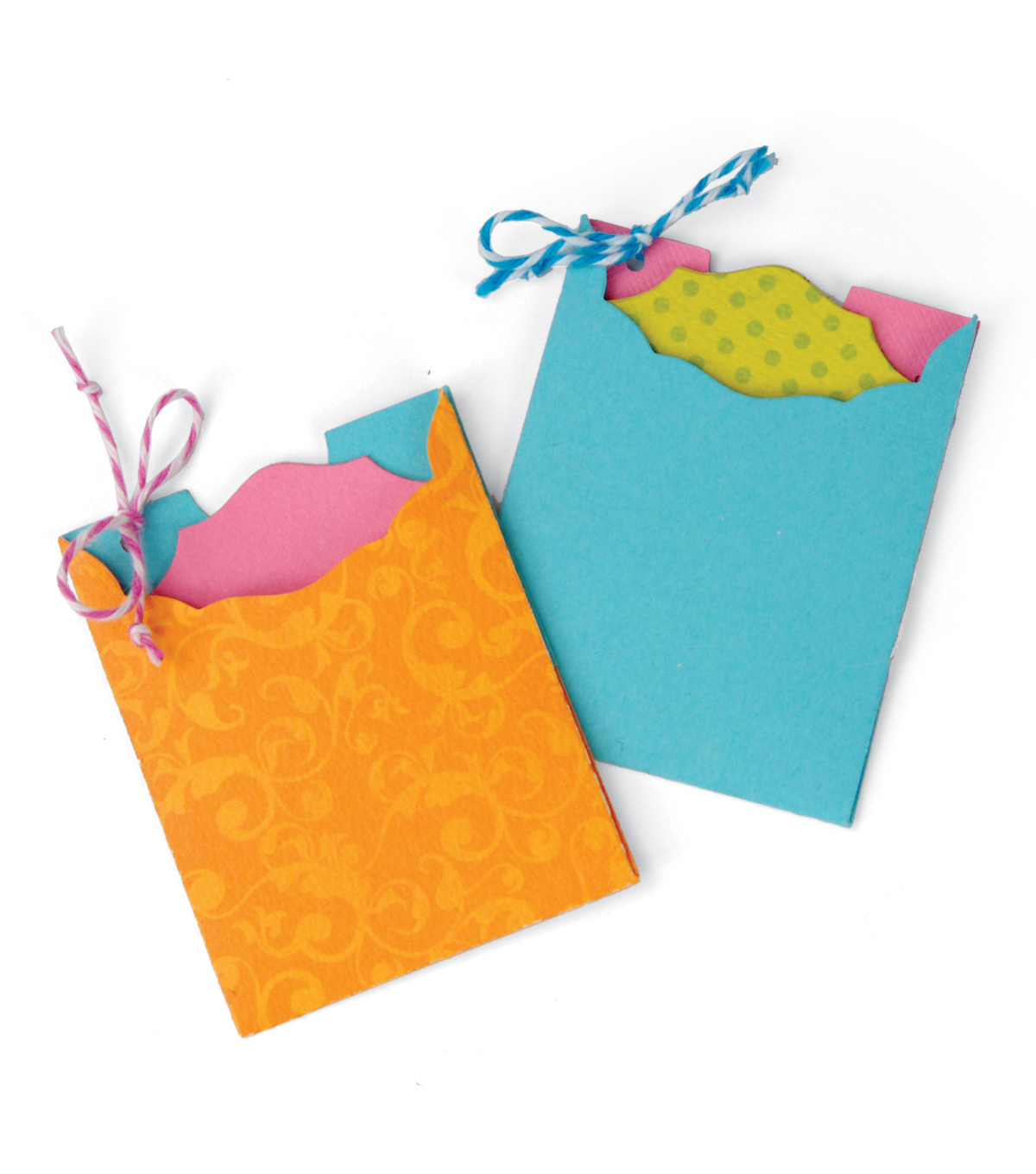 Sizzix™ Bigz™ Where Women Cook Die-Mini Envelope & Tag