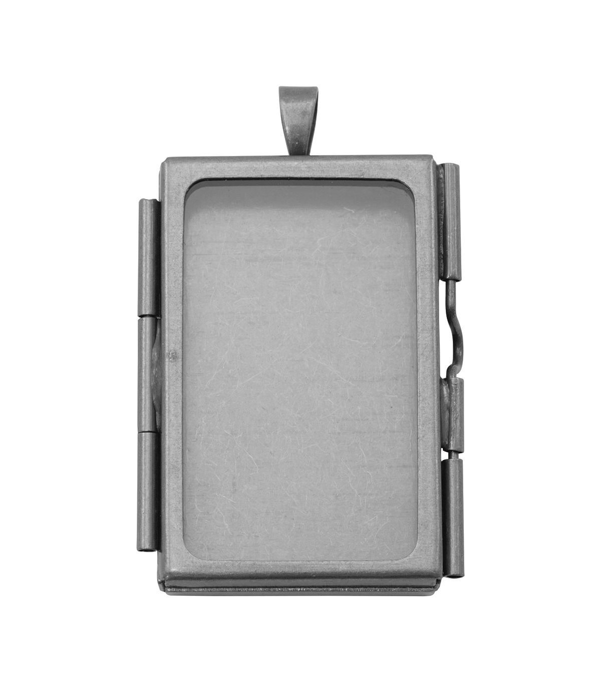 Tim Holtz® Assemblage Rectangle Frame Locket