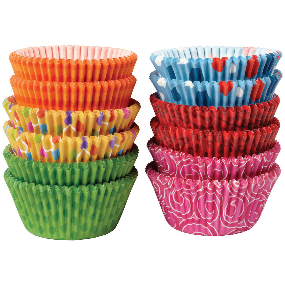 Seasons Standard Baking Cups 300ct