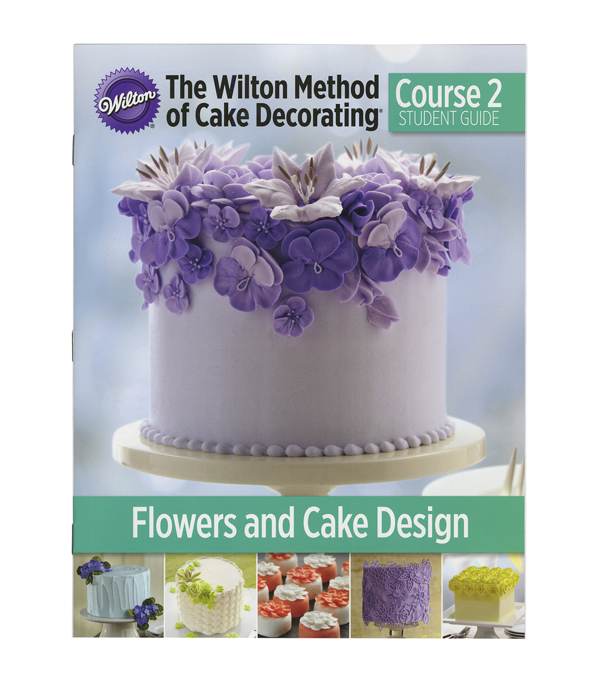 Wilton® Lesson Plan In English Course 2