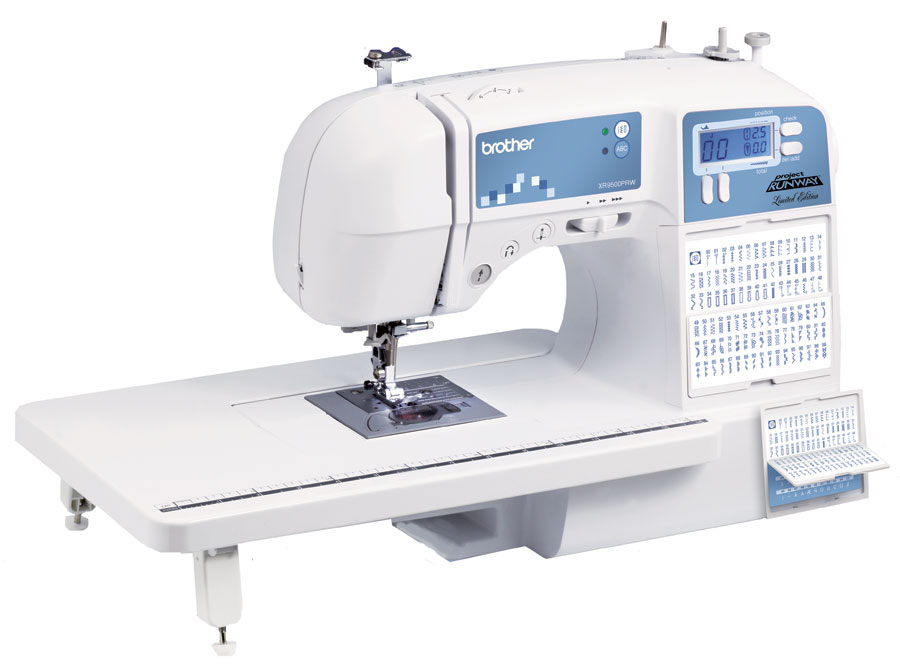 Brother Xr9500 Computerized Sewing Mach