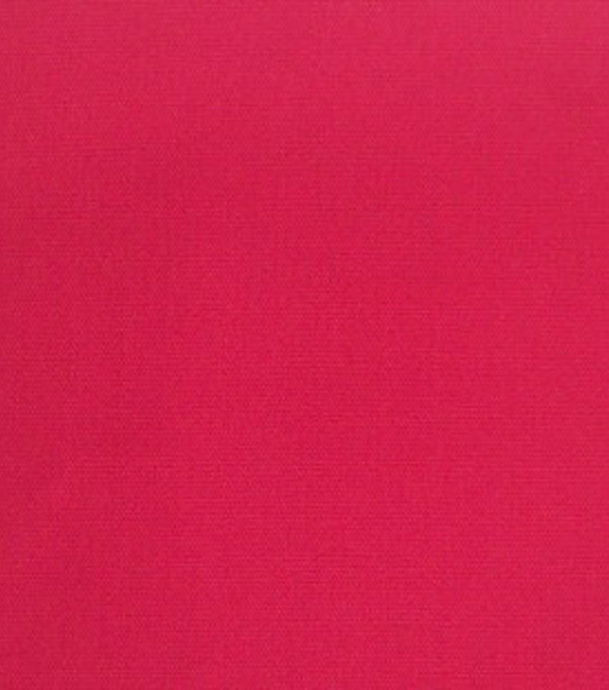"Home Essentials Solid Fabric 45""-Red"