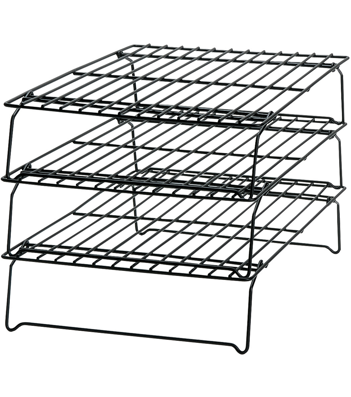 Wilton® Excelle Elite 3 Tier Non Stick Cooling Rack