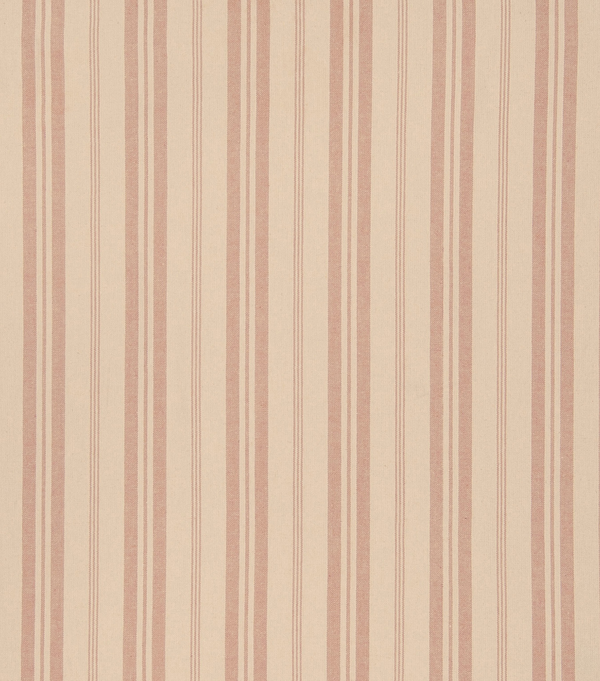 French General Upholstery Fabric 54\u0022-Bountiful/Rose