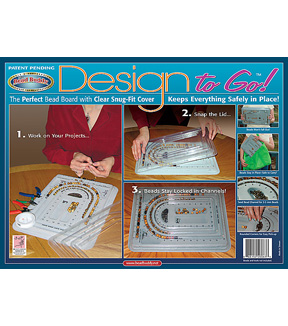 Design Board With Cover