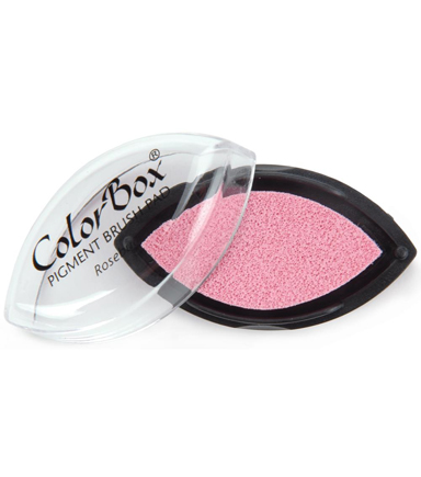 Clearsnap ColorBox Pigment Cat\u0027s Eye Ink Pad