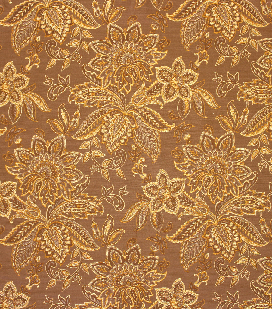 Home Decor 8\u0022x8\u0022 Fabric Swatch-Upholstery Fabric Barrow M8361-5388 Truffle