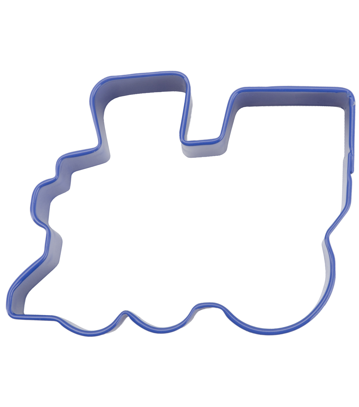 Blue Train Cookie Cutter 12pk
