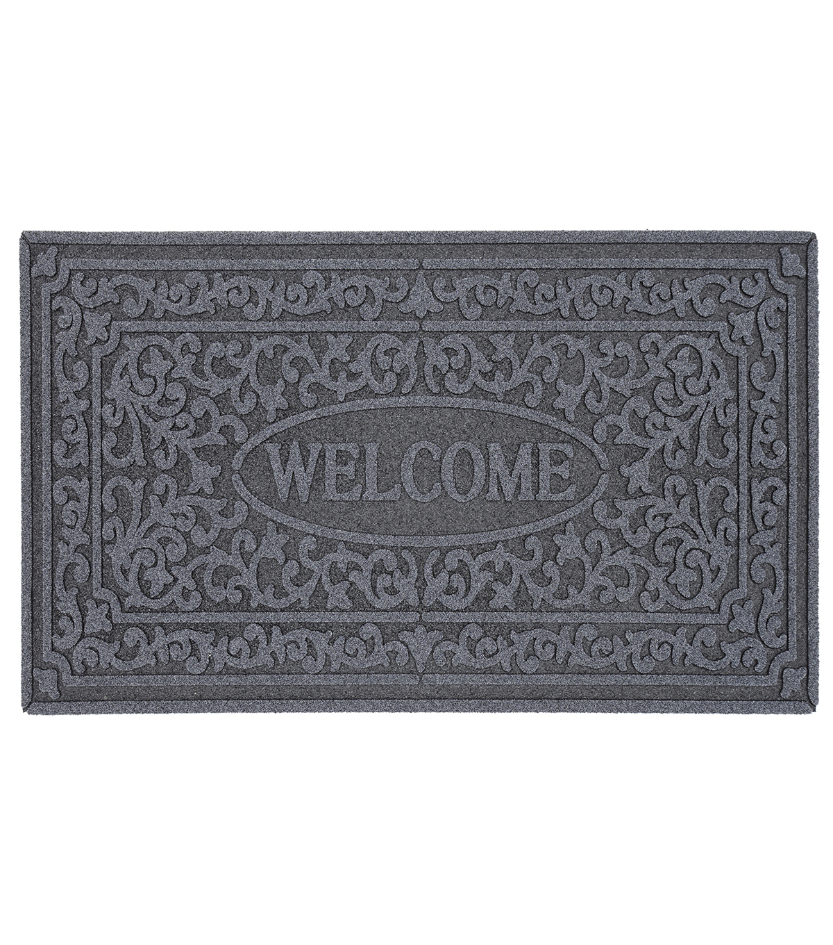 Mohawk Home 18''x30'' Doormat-Flocked St. Croix