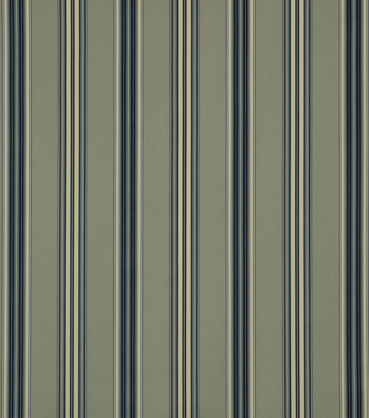 Home Decor 8\u0022x8\u0022 Fabric Swatch-Outdoor Fabric Shore Stripe Indigo