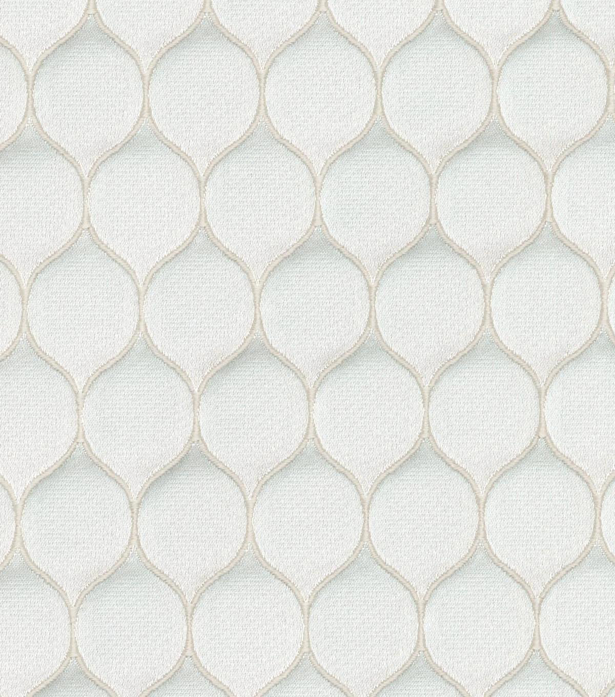 P/K Lifestyles Upholstery Fabric 54\u0027\u0027-Shell Mermaid