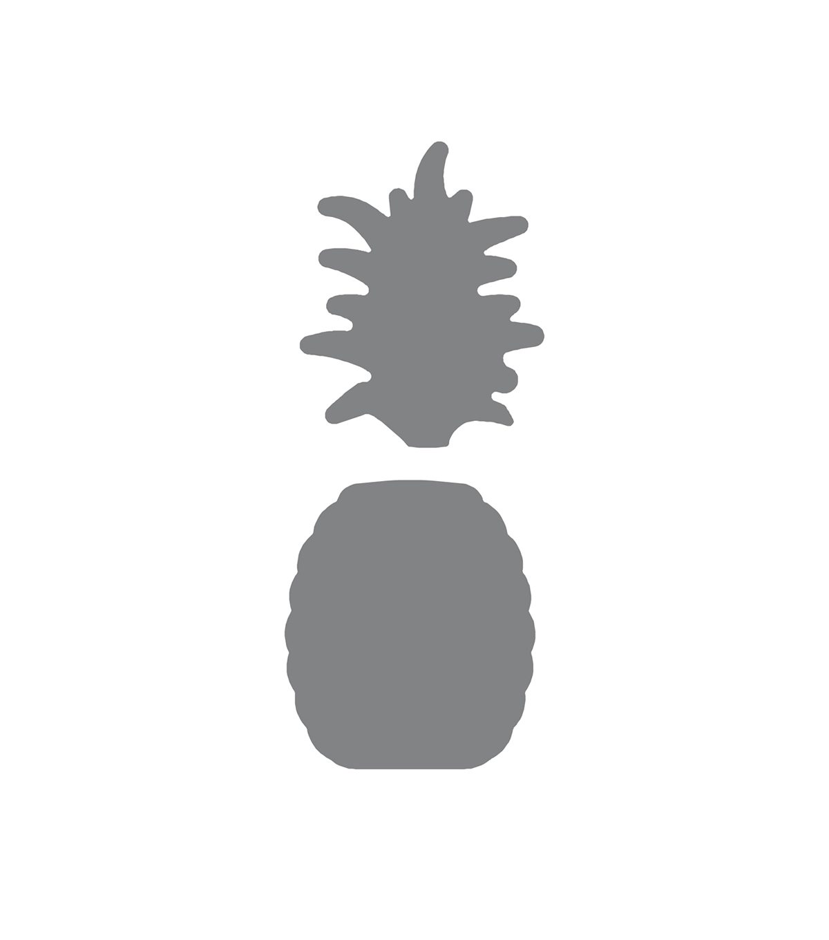 Fiskars® Large Squeeze Punch-Pineapple