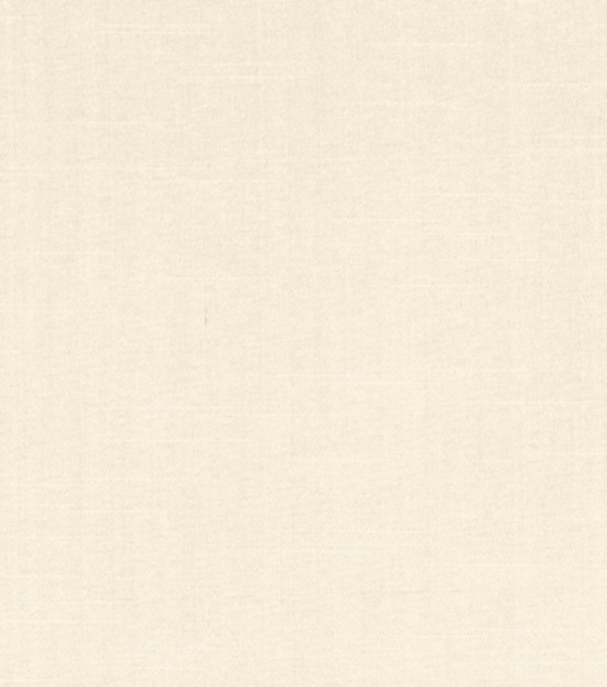 Richloom Studio Solid Fabric 55\u0022-Aspen Ivory