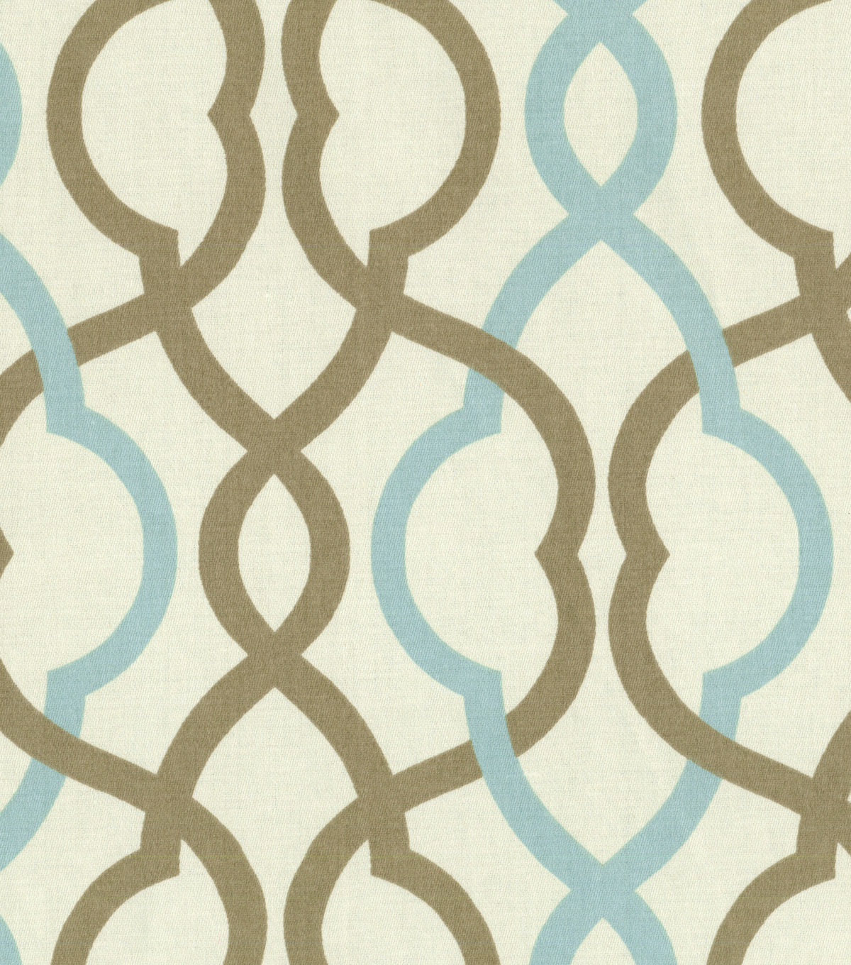 Waverly® Upholstery Fabric 55\u0022-Make Waves Latte