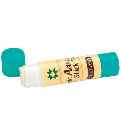 Clover® Fabric Adhesive Stick