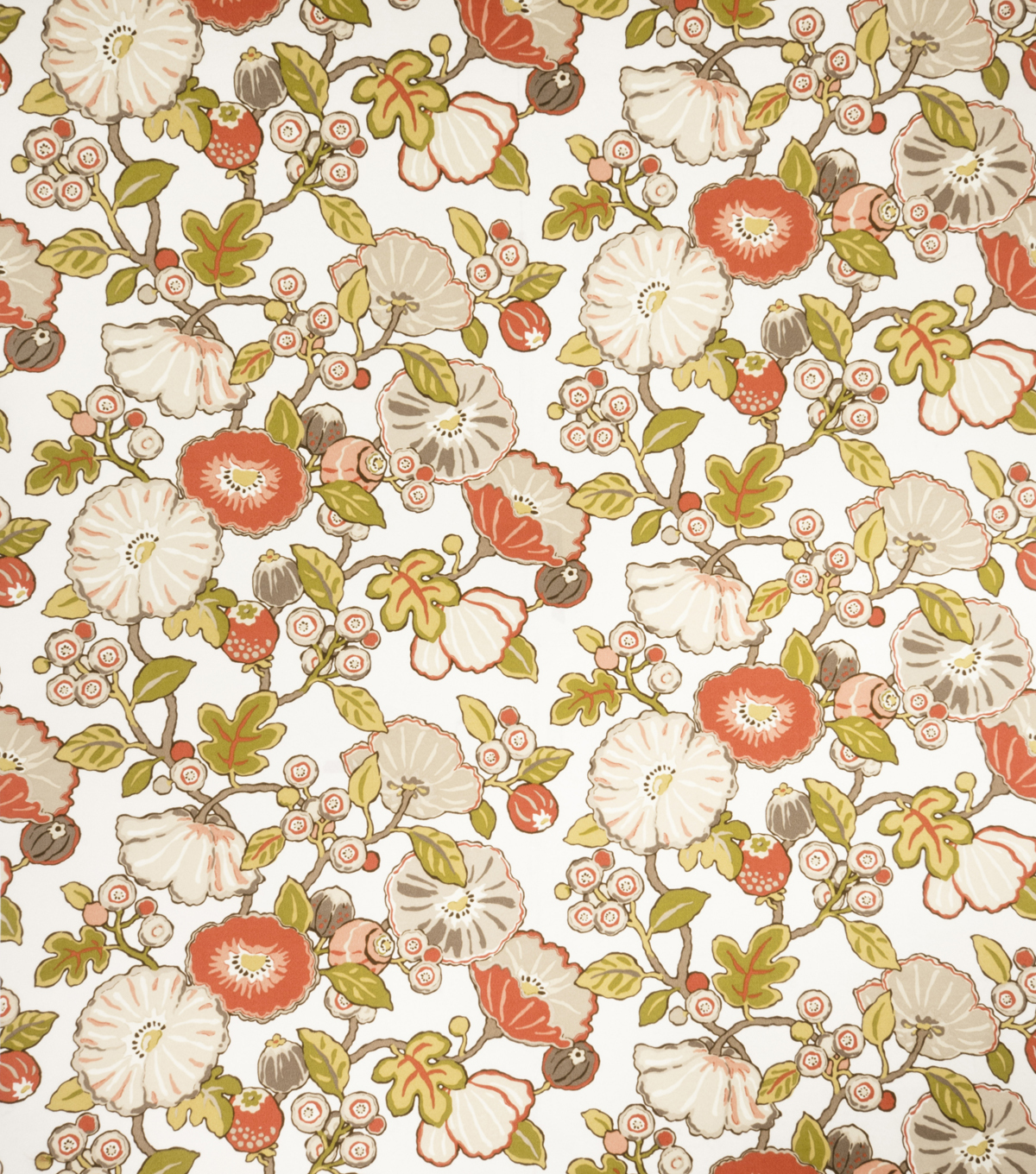 Home Decor 8\u0022x8\u0022 Fabric Swatch-Eaton Square Allie Passion Fruit